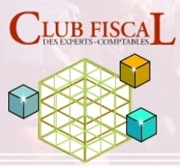 Le Club Fiscal des Experts Comptables-logo