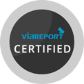 VIAREPORT-certification